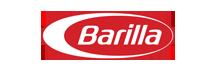 logo client barilla couleur