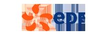 logo client edf couleur