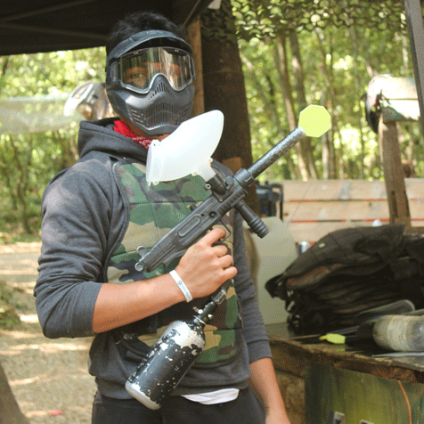 paintball nice tippman